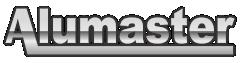 logomarca alumaster